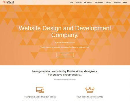 Jouw Marketingpartner: NetWorld