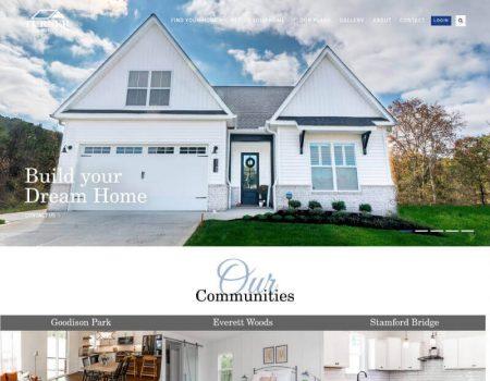 Jouw Marketingpartner: Turner-Homes