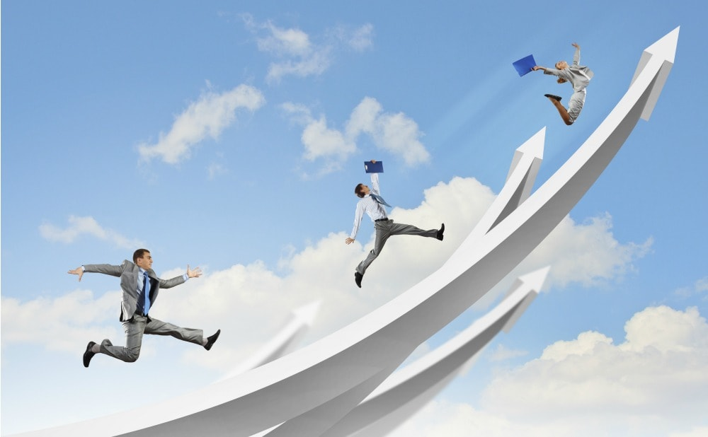 Jouw Marketingpartner: Wil Jij Slimmer Ondernemen & Sneller Groeien?